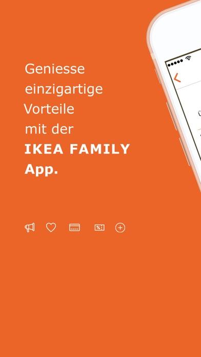 IKEA FAMILY SchweizScreenshot von 1