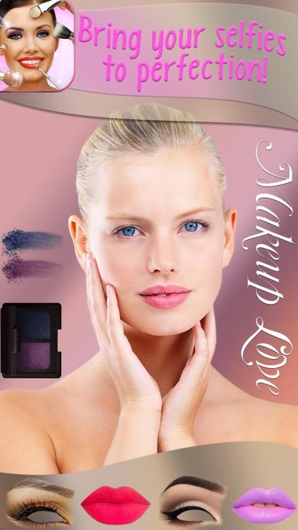 Makeup Beauty Photo Edit.or screenshot-3