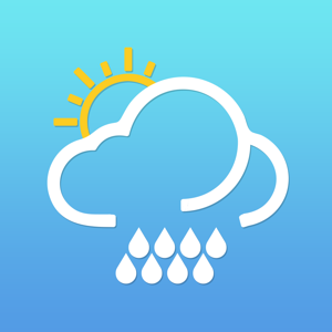 Weather Alarms Weather app