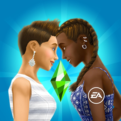 Icone Les Sims™ FreePlay
