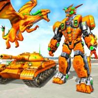 Dragon Robot War: Mech Arena free Coins hack