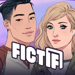 Fictif: Interactive Romance