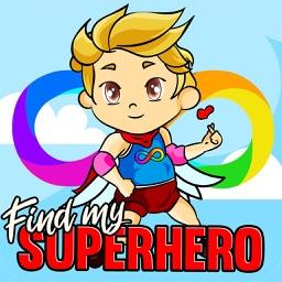 Find My Superhero