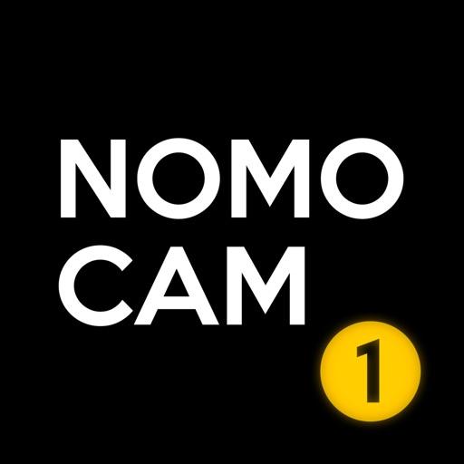 NOMO CAM - ポイント & シュート