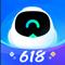 App Icon for 菜鸟—快递轻松查寄取 App in Korea App Store