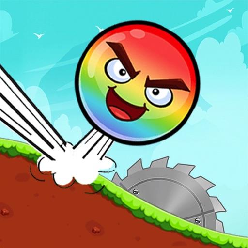 Color Ball Adventure