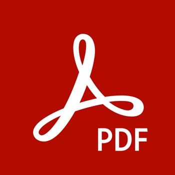 Adobe Acrobat Reader voor PDF