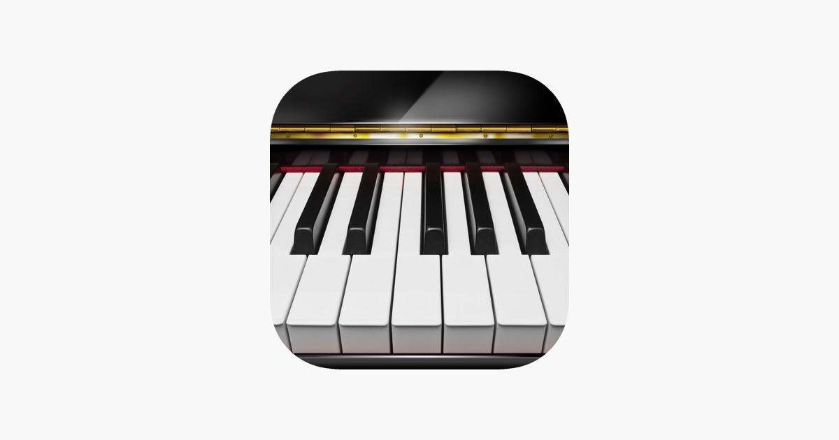 Klavier - Piano Spiele im App Store