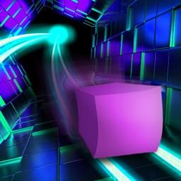 Geometry Run - Cube Rush