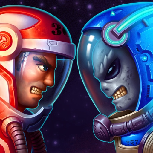 Deep Space RPG: Начало