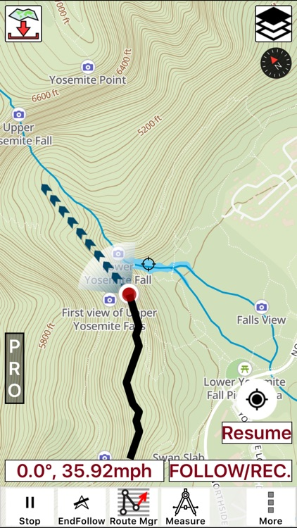 i-Hunting :Topo & Parcel Maps screenshot-7