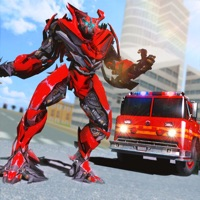Codes for Fire Truck Fighter Robot Fight Hack