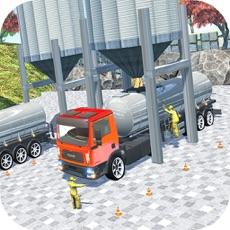 Activities of Milk Delivery Tanker Drive
