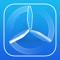 App Icon for TestFlight App in United States IOS App Store