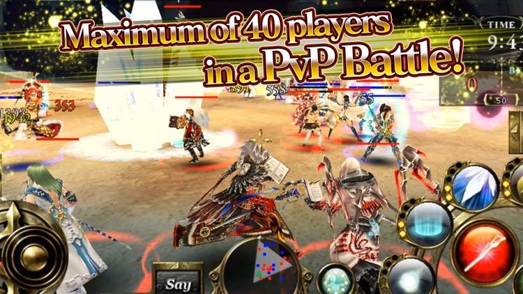 Aurcus Online screenshot-3