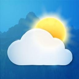 iOweather – Weather Forecast
