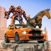 ロボット車戦争変換戦