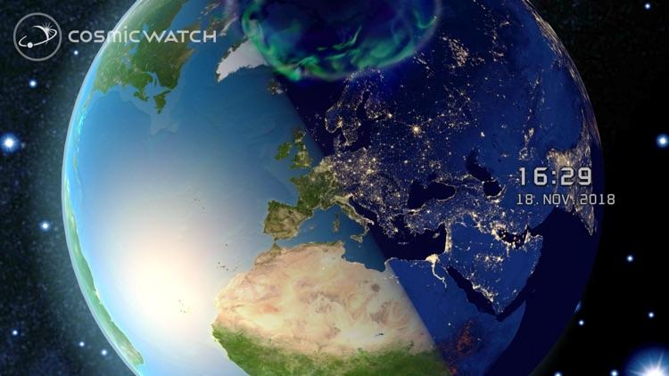Cosmic-Watch screenshot-7