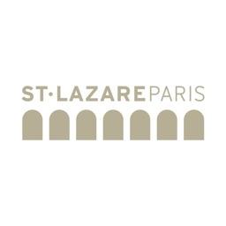 St Lazare - Paris