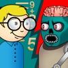 Math vs Undead : 数学游戏