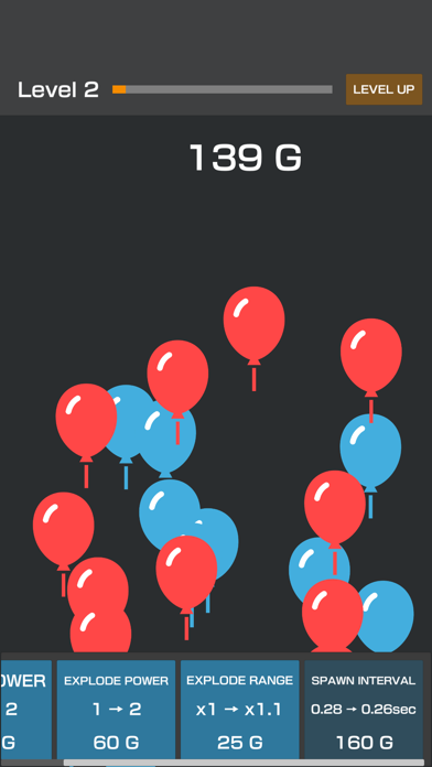 Balloon*Pop screenshot 1