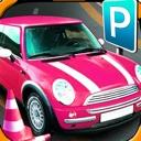 Car Parking 3D Simulator 2021