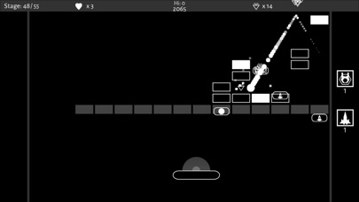 Screenshot 2 Brick Breaker Ultimatum