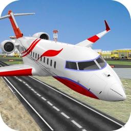 Airplane Pilot Flight