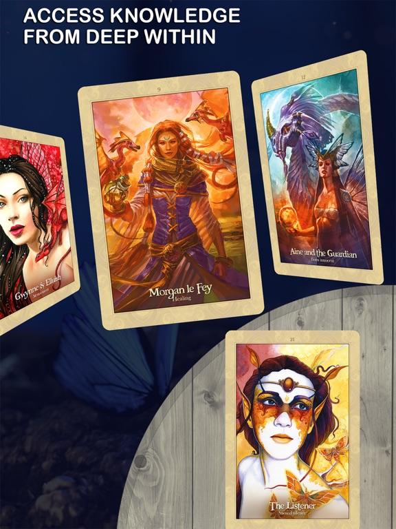 Oracle of the Dragonfae screenshot 6