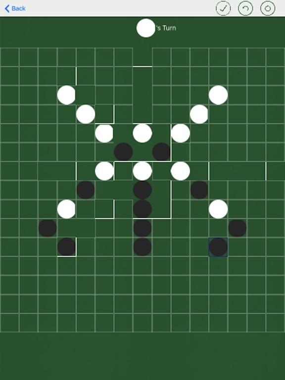 Gomoku Tic Tac Toe Game screenshot 7