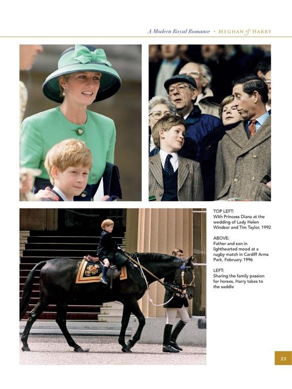 Image of Royal Bookazine for iPad