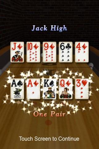 10 Pin Shuffle ボウリング ScreenShot4