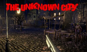 The Unknown City (Episode 1)