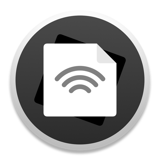 Prepod – Broadcast PDF Slides