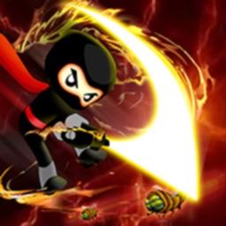 Ninja Hanzo - Shadow Warrios