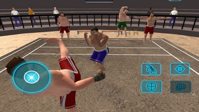 Knockout Fight: Indian Sports screenshot #1