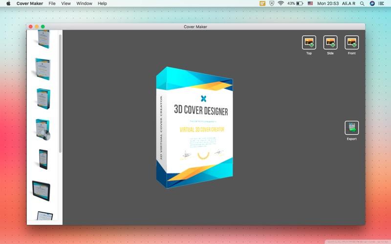 Cover Maker | App Price Drops