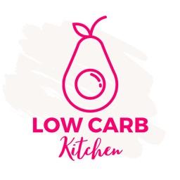 Keto & Low Carb Kitchen
