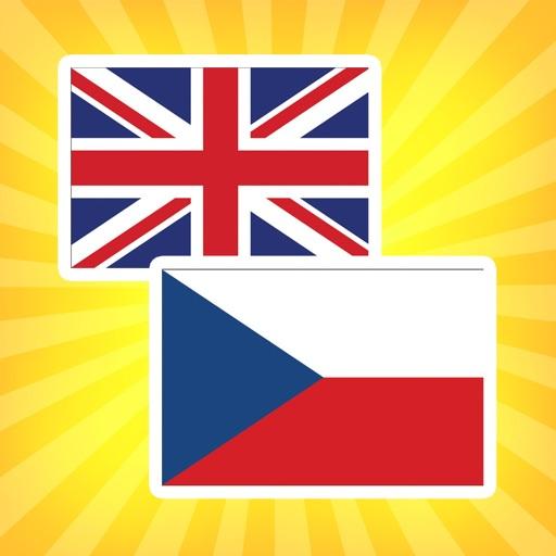 Czech to English Translator