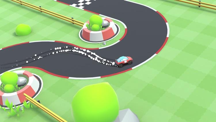 Best Rally screenshot-3