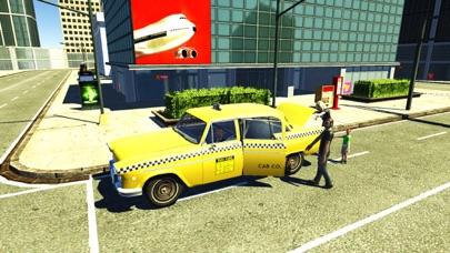 都市タクシードライバーカーシミュレーターのおすすめ画像1