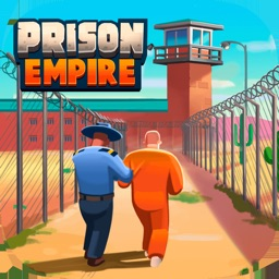 Prison Empire Tycoon-Idle Game