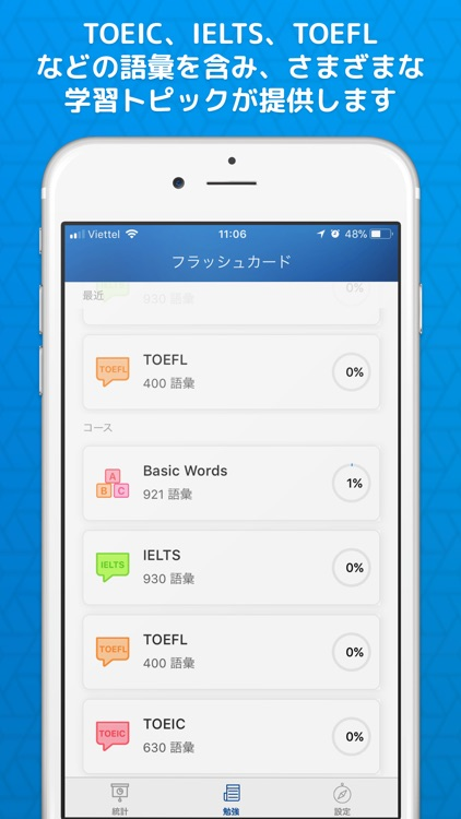 English for Japanese - 英語学習