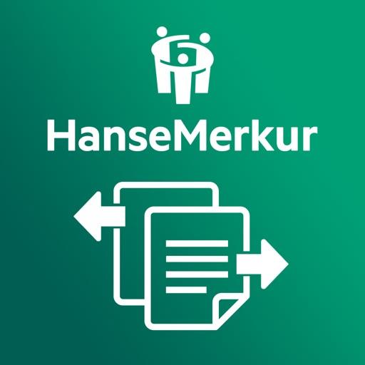 HanseMerkur RechnungsApp