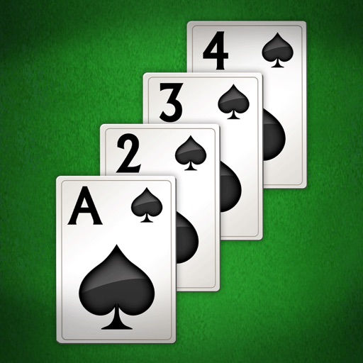 Solitaire Classic: Card Games!