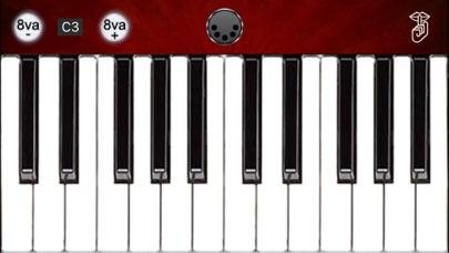MIDIKeys - MIDI Controller Screenshots