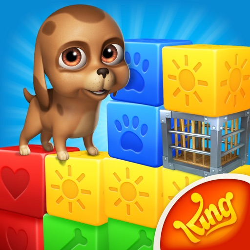 Pet Rescue Saga Review
