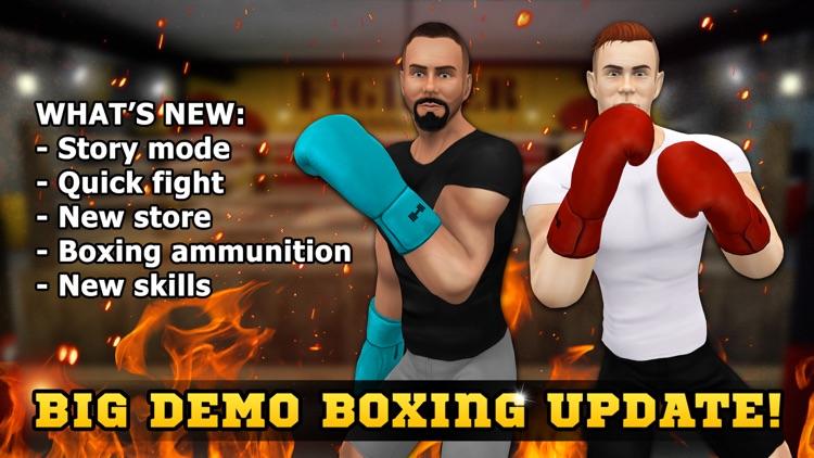 Fitness Gym Bodybuilding Pump screenshot-0