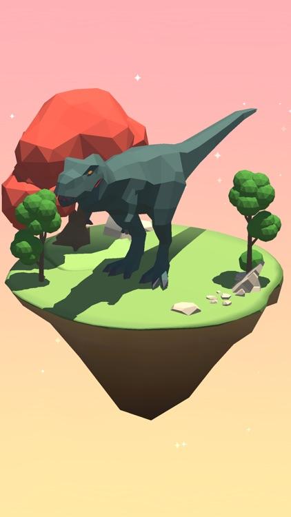 Animal Craft 3D screenshot-3