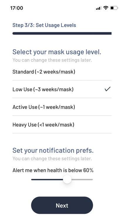 Marwin SmartMasks screenshot-4